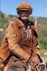 Gente do Sertão - Vaqueiro
