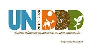 Década das Nações Unidas para os Desertos e a Luta contra a Desertificação