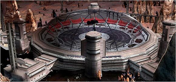 Planet Calypso: История больших денег (часть 1)