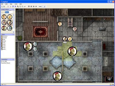 RPG Map Tool