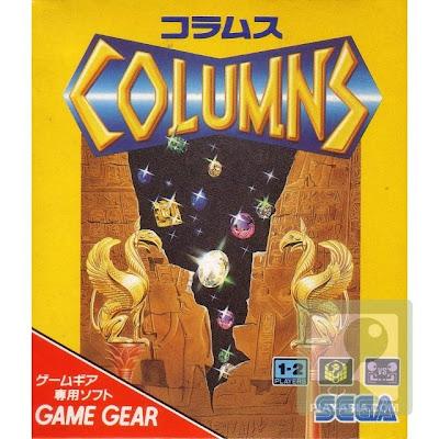 Game Gear Columns