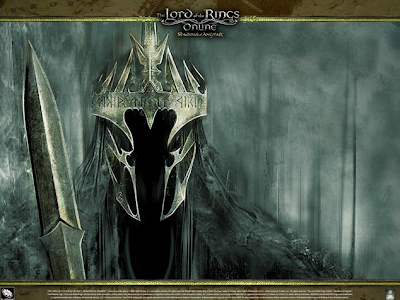 Lord of the Rings Online Wallpapers