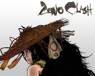 Zeno Clash wallpaper