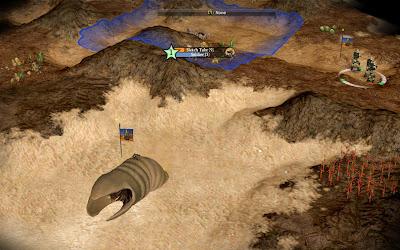 Dune Wars Civ IV