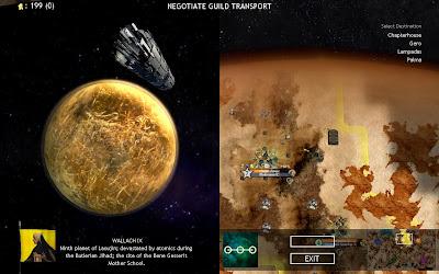Dune Wars Civ 4