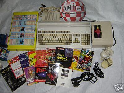 Amiga 1200 hd extreme
