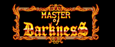 Master of Darkness