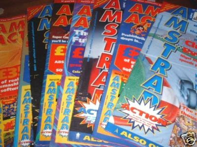 Amstrad Action