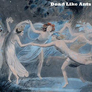 Dead Like Ants Pacian i-f