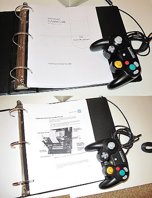 AMC DDH Inline Skating dev kit design doc manual gamecude