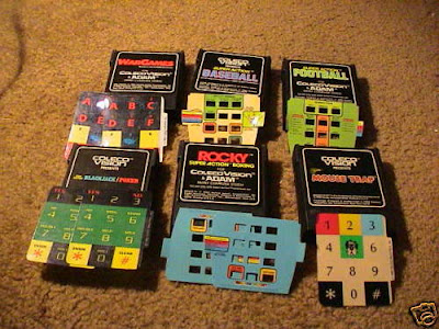 Colecovision Games