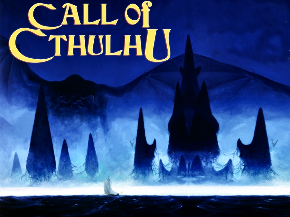 Call Of Cthulhu. Call of Cthulhu is a
