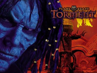 Planescape Torment Wallpaper