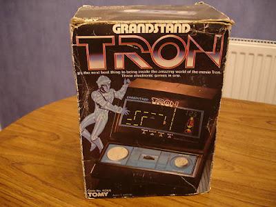 Tomy Tron