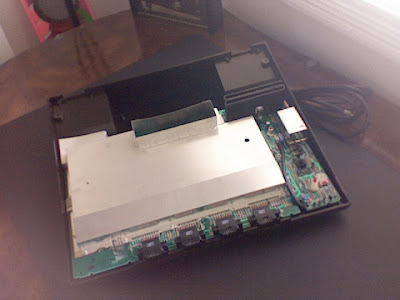 Atari 5200 prototype