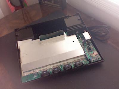Atari 5200 prototype