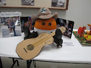 . Keeneland! Are you surprised??? This week at work we had a pumpkin .