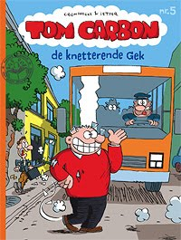 """De Knetterende Gek"""
