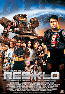 Watch Pinoy Movie Resiklo online stream free