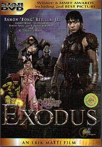 Watch Pinoy Movie Exodus online stream free