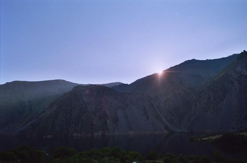 hells canyon, 2009