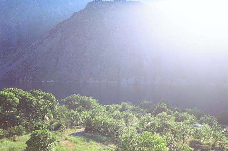 Hells Canyon Hike