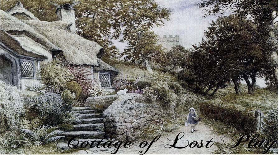 Cottage Of Lost Play