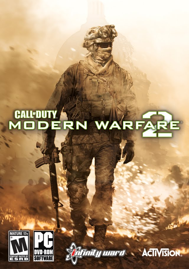 call of duty modern warfare 4 cheats. call of duty modern warfare 4