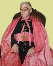 Sua Exc. Revmª D. Vicente Joaquim Zico, C.M.