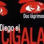 BEBO VALDES Y CIGALA ( Lagrimas negras )