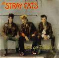 Stray Cats - Sexy & 17