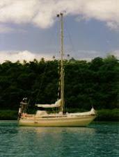 vogelbaai  Tonga