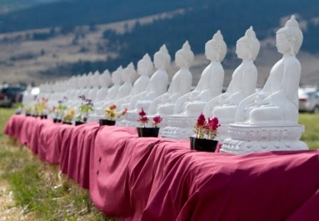 Entre2nuages Inspiring Peace Initiative Taking Birth In Rural Montana With Forthcoming Visit