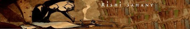rishi sahany