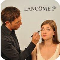 Retrouvez-moi sur les vidéos du blog Lancôme :