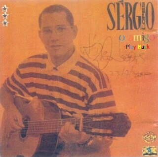 Sérgio Lopes – O Amigo (1993) Play Back