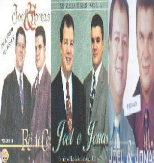 Sem+t%C3%ADtulCD+TRIPLO Baixar CD Joel & Jonas   Cd Triplo   A Glória De Deus (1992)   É Tão Lindo (1987)   Rei Do Céu (1998)
