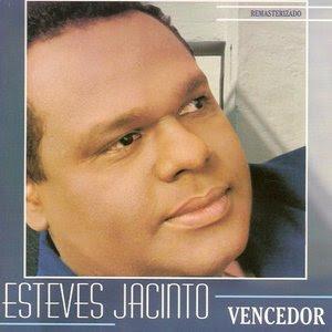 Esteves Jacinto – Vencedor (1989) | músicas