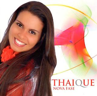THAIQUE - NOVA FASE
