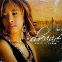 Lilly Goodman   Sobrevivire (2006) | músicas