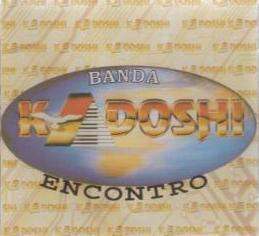 Banda Kadoshi - Encontro (1993)