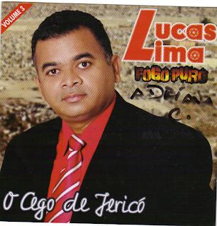 Lucas Lima   O Cego de Jericó (Ao Vivo ) | músicas