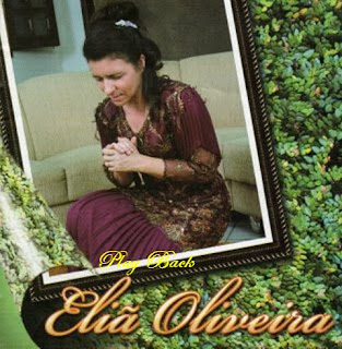 Download CD PlayBack Eliã Oliveira   Oleiro