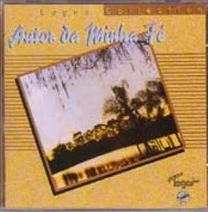 cd g autordaminhafe Baixar CD Grupo Logos   Autor Da Minha Fé [Voz e Play Back](1993)