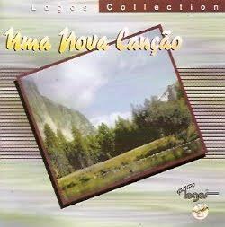 Grupo Logos - Uma Nova Canção (1988)