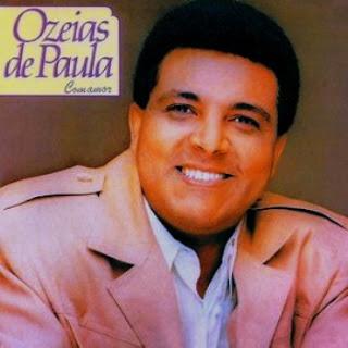 Ozéias de Paula - Com Amor (1987)