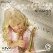 Coleção Harpa Cristã - Instrumental - Vol. 05 (2007)