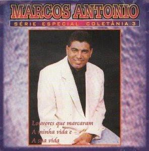 Marcos Antônio   Coletânea 3 (1990) | músicas