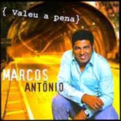 Download Marcos Antônio - Valeu a Pena Esperar 2006
