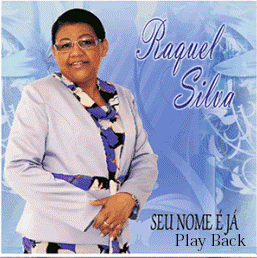 Capa1 Baixar CD Play Back   Raquel Silva – Seu Nome é Já (2009)